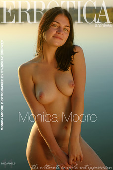 ErroticaArchives - Monica Moore - Monica Moore by Stanislav Borovec