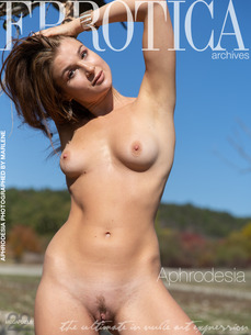 ErroticaArchives - Aphrodesia - Aphrodesia by Marlene