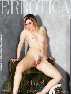 ErroticaArchives - Leka B - Leka B 2 by Stan Macias