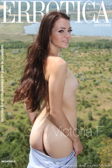Errotica Archives - Victoria F - Victoria F by John Bloomberg
