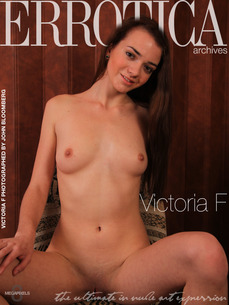ErroticaArchives - Victoria F - Victoria F by John Bloomberg