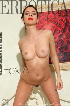 ErroticaArchives - Fox A - Fox A by Egon Schneider