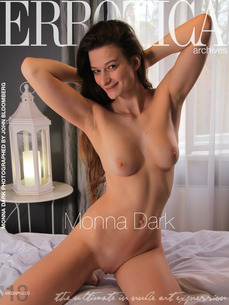 ErroticaArchives - Monna Dark - Monna Dark by John Bloomberg