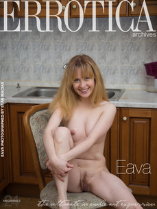 ErroticaArchives - Eava - Eava by Stan Macias