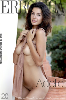 Errotica Archives - Adelle - Adelle by Dave