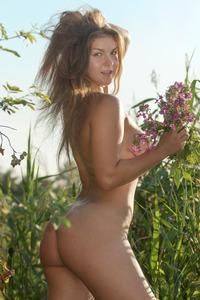 Goddess Nudes - Lili K - Lili K 7 by Stanislav Borovec