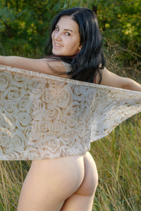 Goddess Nudes - Kova - Kova 1 by Stanislav Borovec