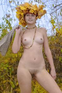 Goddess Nudes - Maryanna - Maryanna 8 by Stanislav Borovec