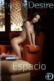 EternalDesire - Debora A - Espacio by Arkisi