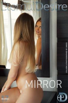 EternalDesire - Colleen A - MIRROR by Arkisi