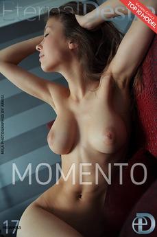 EternalDesire - Mila - MOMENTO by Arkisi