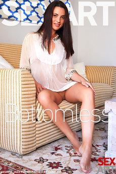 SexArt - Jasmine Jazz - Bottomless by Erro