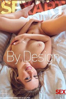 SexArt - Ryana - By Design by Alex Lynn