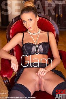 Sex Art - Cara Mell - Glam by Deltagamma