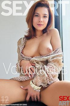 SexArt - Belka - Voluptuous by Erro