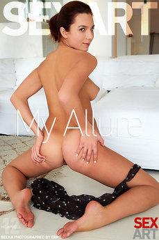Sex Art - Belka - My Allure by Erro
