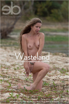EroticBeauty - Mika A - Wasteland by Marlene