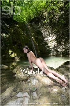 EroticBeauty - Katoa - Waterfall by Paramonov