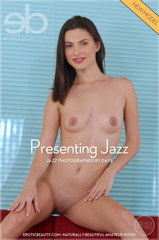 EroticBeauty - Jazz - Presenting Jazz by Dave
