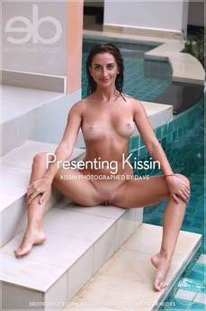 Erotic Beauty - Kissin - Presenting Kissin by Dave