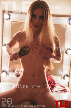 TheLifeErotic - Kerry Bradshow - The Punishment 1 by Xanthus