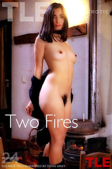 TheLifeErotic - Solange - Two Fires 1 by Denis Gray
