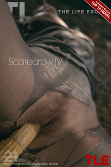 TheLifeErotic - Emily J - Scarecrow IV 1 by Paul Black