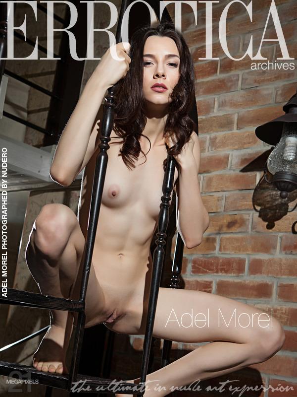 Adel Morel