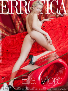 """""""Ella Moro"""""""