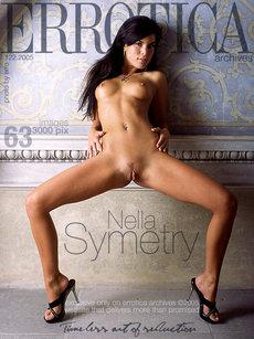 Symetry