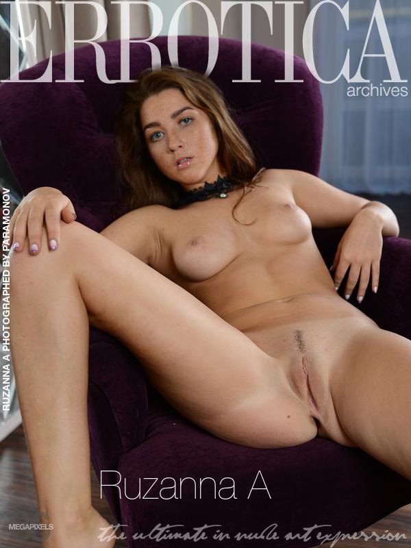 Ruzanna A