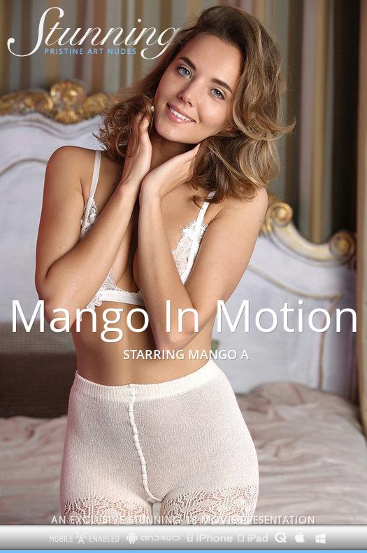 Mango In Motion