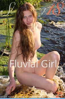 Fluvial Girl
