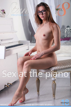 Sex at the piano
