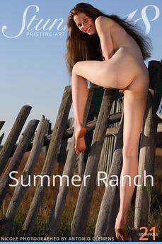 Summer Ranch
