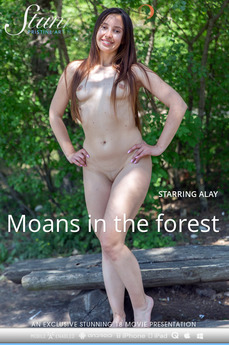 Moans in the forest