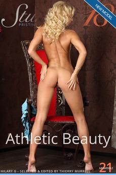 Athletic Beauty