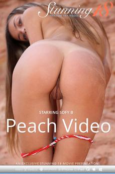 Peach Video