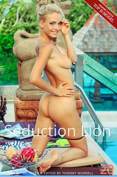 Seduction Lion