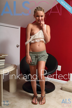 Pink and Perfect