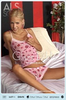 Glass Dildo