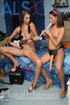 Musical Mistresses