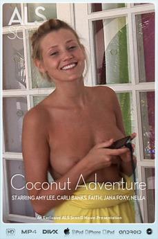 Coconut Adventure