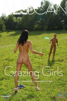 Grazing Girls