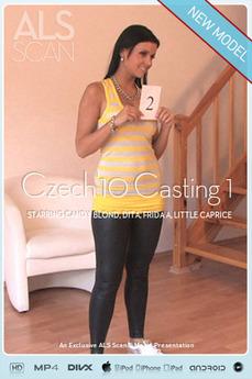 Czech'10 Casting 1