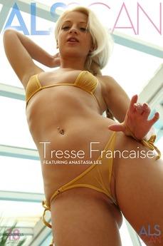 Tresse Francaise