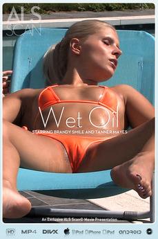 Wet Oil