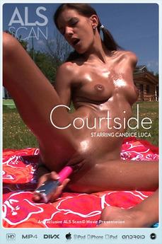 Courtside