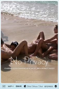 No Privacy