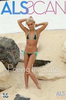 Peeing Innovator